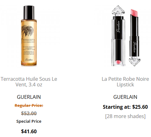 cos bar sale guerlain icangwp beauty blog sept 2018