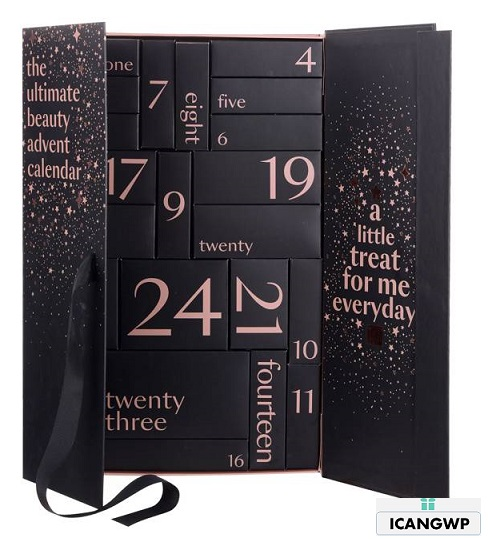 debenhams beauty advent calendar 2018 beauty advent calendar 2018 icangwp blog