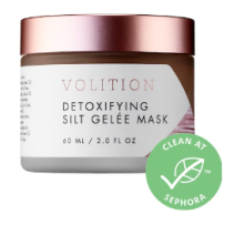 Detoxifying Silt Gelee Mask Volition Beauty Sephora