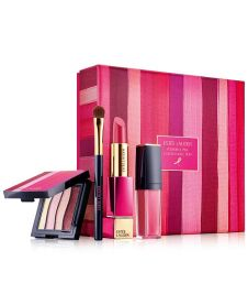 estee lauder 4pc powerful pink color collection icangwp blog 2018