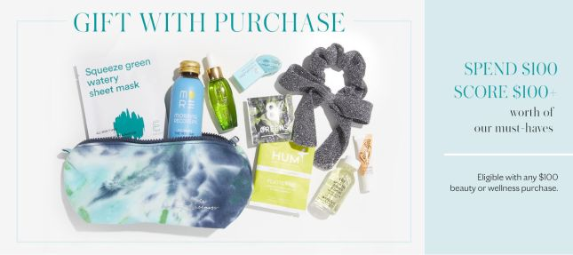 free people beauty gift with purchase icangwp blog