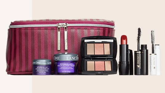 lancome fall gift with purchase at nordstrom icangwp blog september 2018