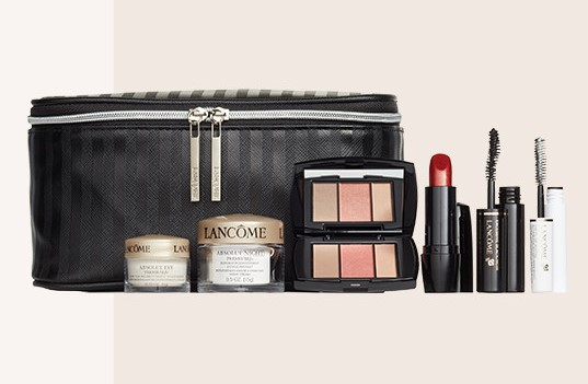 lancome gift with purchase at nordstrom icangwp blog september 2018 7pc