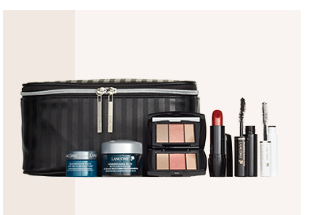 lancome Gift with Purchase Nordstrom sept 2018 icangwp blog