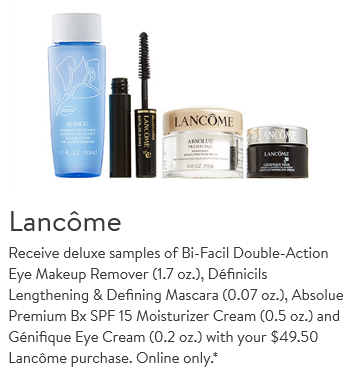lancome Gift with Purchase   Nordstrom sept 2018.png
