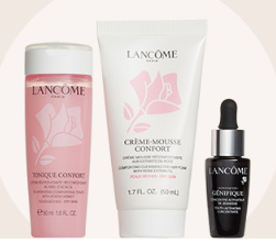 lancome step up Gift with Purchase Nordstrom sept 2018 icangwp blog