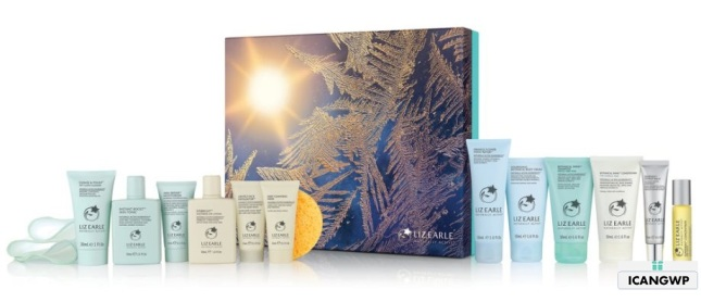 liz earle advent calendar beauty advent calendar 2018 icangwp blog