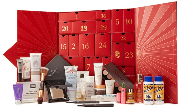 look-fantastic-beauty-advent-calendar-icangwp blog
