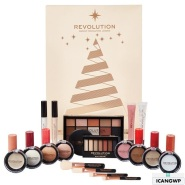 Make-Up-Revoultion-Beauty-Advent-Calendar- beauty advent calendar 2018 icangwp blog 2