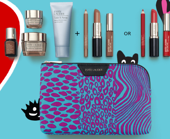 Myer estee lauder gift with purchase icangwp blog. «