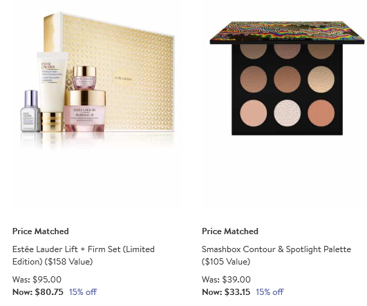 Nordstrom holiday beauty sale september 2018 icangwp beauty blog