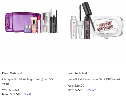 Nordstrom holiday beauty sale september 2018 icangwp blog 3