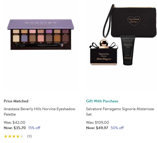 Nordstrom holiday beauty sale september 2018 icangwp blog 5