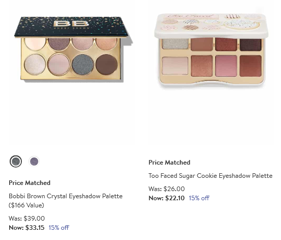 Nordstrom holiday beauty sale september 2018 icangwp blog