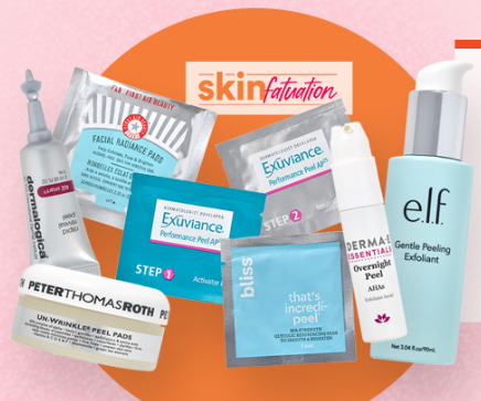 Online Only Online Only FREE 7 Pc Skin Fatuation Gift with any 50 online purchase Ulta Beauty icangwp blog