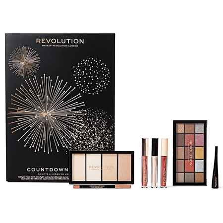 revolution beauty advent calendar 2018 icangwp blog