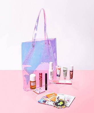 riley rose free gift bag icangwp blog sept 2018