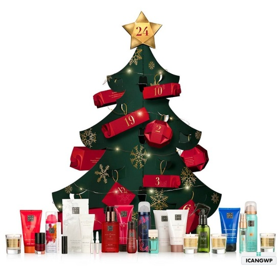 rituals beauty advent calendar 2018 icangwp blogjpg