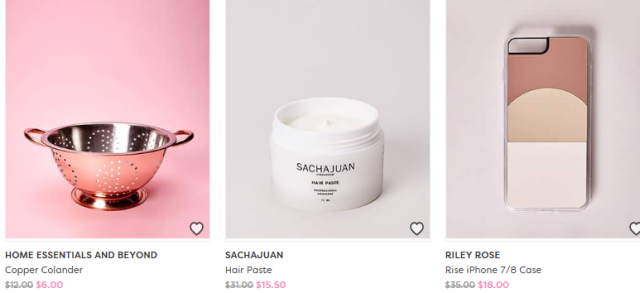 Sale Riley Rose icangwp beauty blog