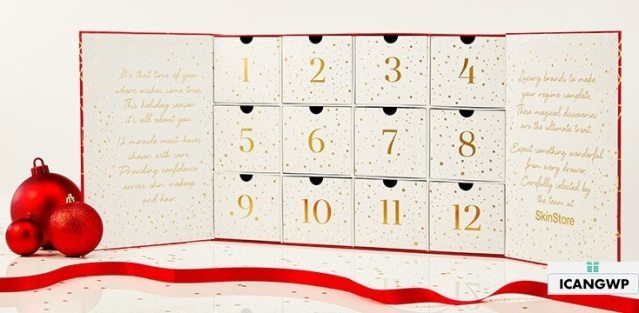 skinstore advent calendar 2018 miracles beauty box icangwp blog 2