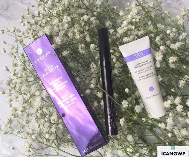 space nk fall beauty edit review by icangwp beauty blog by terry stylo review
