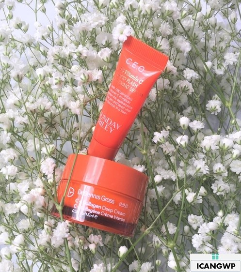 space nk fall beauty edit review by icangwp beauty blog sunday riley ceo serum review