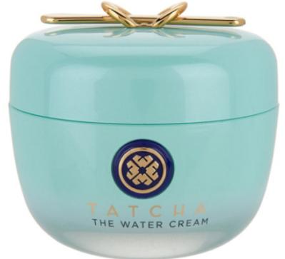 TATCHA The Water Cream icangwp blog