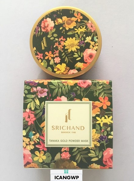 thailand beauty review by icangwp beauty blog srichand powder review