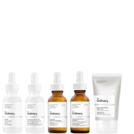 The Ordinary 5 Piece Retinoid Skincare Set icangwp blog