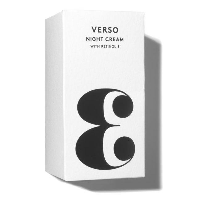 VERSO Night Cream space nk icangwp blog