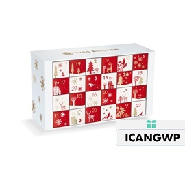 yves rocher advent calendar 2018 icangwp blog