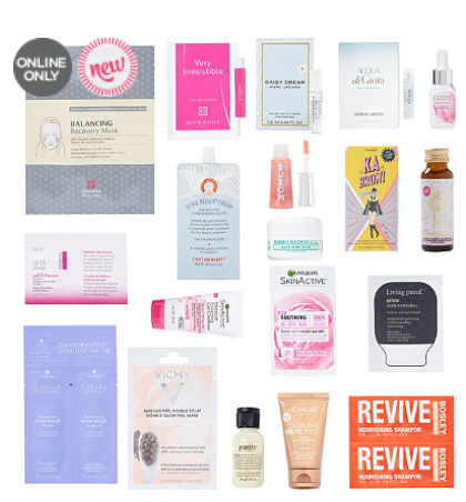 20pc Gifts with Purchase   Ulta Beauty oct 2018 icangwp blog.png