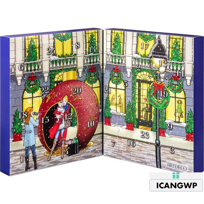 artdeco beauty advent calendar 2018 canada icangwp blog by Shoppers Drug Mart