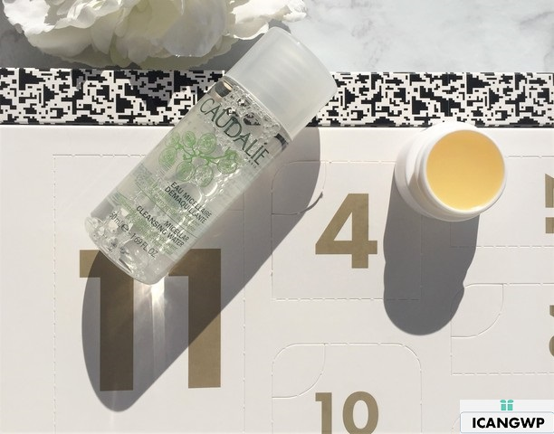 asos beauty advent calendar review by icangwp blog day 3 4