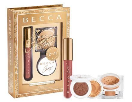 BECCA BECCA X Chrissy Cravings Glow Kitchen Kit Ulta Beauty icangwp blog