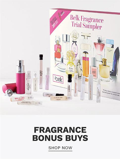 belk fragrance set