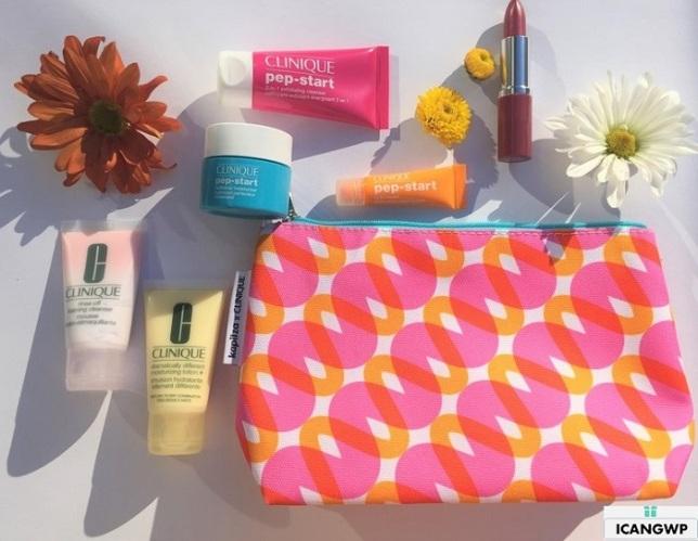 clinique bonus icangwp beauty blog