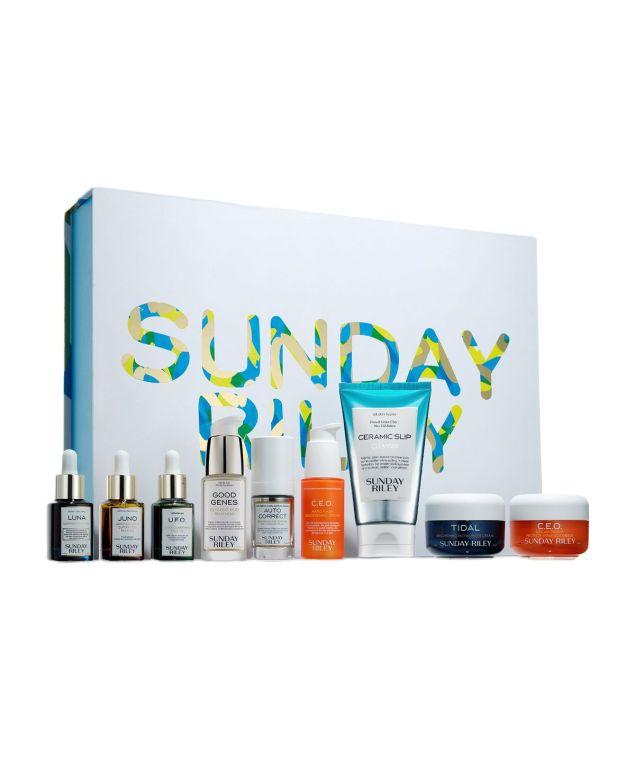 cult beauty sunday riley vault box icangwp blog oct 2018