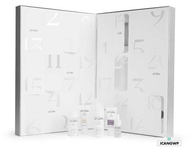 dr-barbara-sturm-advent-calendar- beauty advent calendar 2018 usa icangwp blog