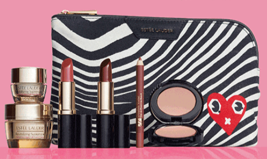 Estée Lauder Gift with Purchase fall gift at Nordstrom icangwp beauty blog