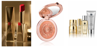 Estée Lauder holiday 2018 at Nordstrom icangwp beauty blog