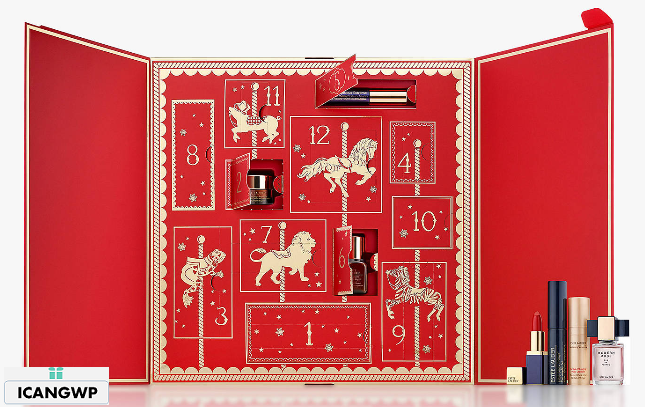 estee lauder advent calendar 2018 Estée Lauder Holiday 12 Day Advent Calendar at John Lewis beauty advent calendar 2018  icangwp beauty blog.png