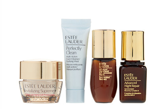 estee lauder Gift with Purchase Nordstrom oct 2018 icangw