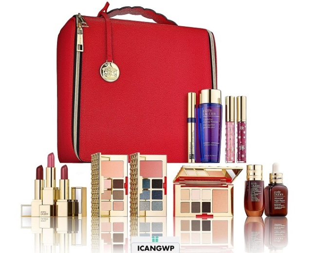 estee lauder holiday blockbuster 2018 cool collection 440 value icangwp beauty blog