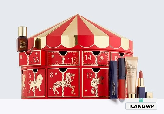 estee lauder holiday countdown advent calendar 2018 icangwp blog