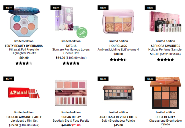 Gift Value Sets Sephora icangwp blog