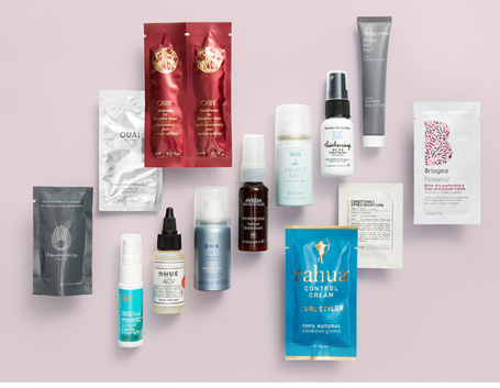 haircare Gift with Purchase 13pc Nordstrom