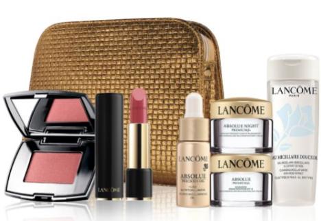 Lancôme Gift With Any 75 Lancome Purchase saks.com