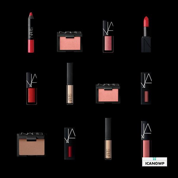 NARS Advent Calendar 2018 full spoiler beauty advent calendar 2018 usa icangwp beauty blog