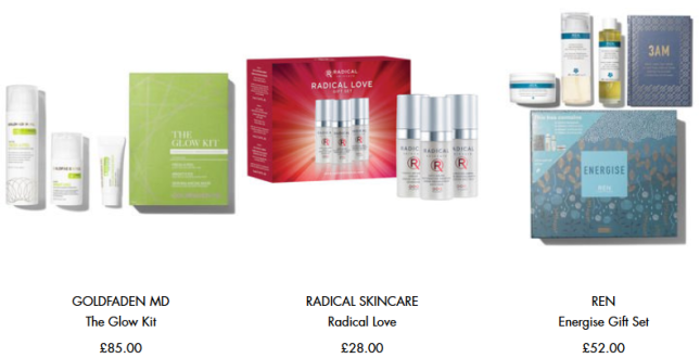 New skincare makeup beauty Space NK uk icangwp blog